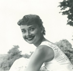 008 Audrey at the Creek Club, Locust Valley 1952 5