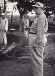 Anastasio Sowoza, Dictator of Nicaragua