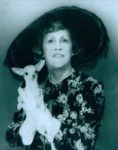 Baroness Deuth (Grandmother)