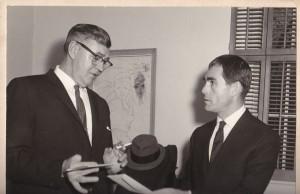 J.P. & Bob Sneider