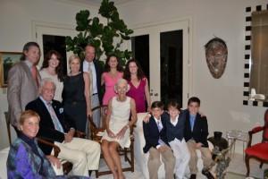 Butler Family 2010