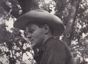 C. Henry Buhl