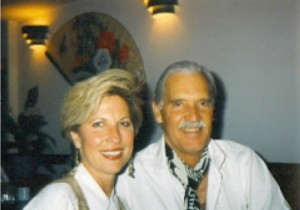 Deborah and Michael Butler
