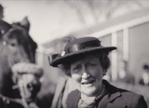 Fanny Butler