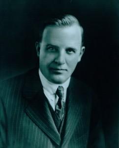 Frank von Stresenreuter (Grandfather)