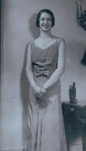 Jorie S. Butler (Mother)