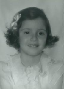 Jorie as child - 3