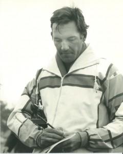 Michael Butler - 25