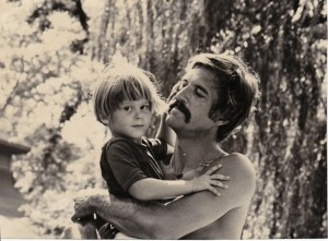 Michael and Adam