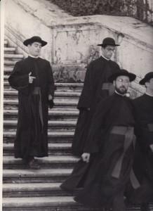 Michaels Photography, Spanish Steps, Rome copy