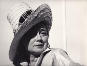 Peggy Farars