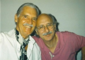Michael Butler and Peter Yarrow