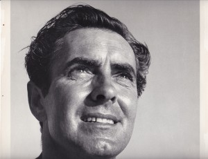 Tyrone Power (Michael's Godfather)