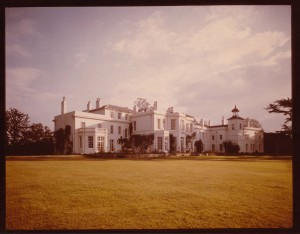 Warfield Hall