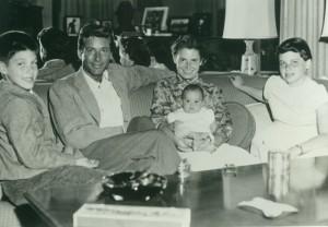Zimbalist family
