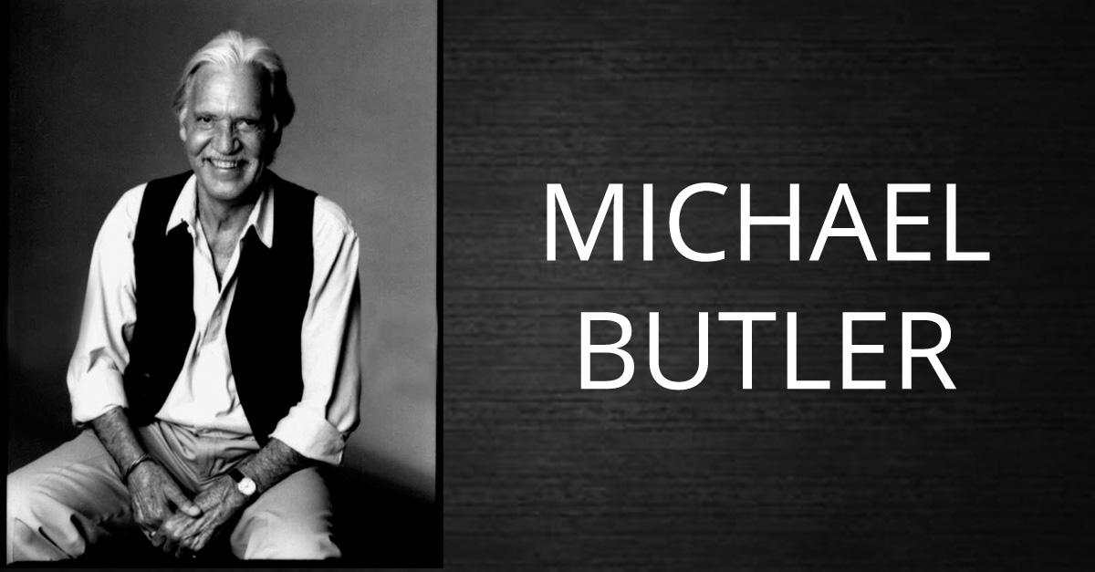 Biography - Michael Butler