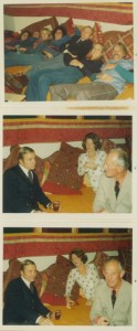 Guests at Warfield - 3 Senator Percy
