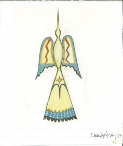 Envelope_Page_11 Peyote Bird IMAGES