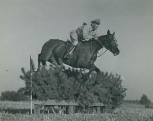 US Olympic Equestrian Trials - 01