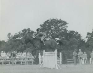 US Olympic Equestrian Trials - 02