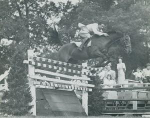 US Olympic Equestrian Trials - 03