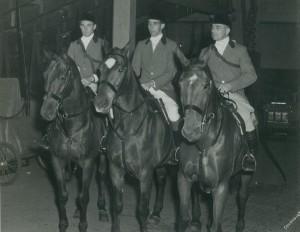 US Olympic Equestrian Trials - 07