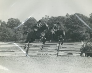 US Olympic Equestrian Trials - 11