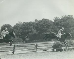 US Olympic Equestrian Trials - 14
