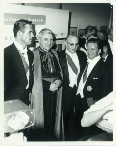 MB, Cardinal, Bonnie Well and Kerner
