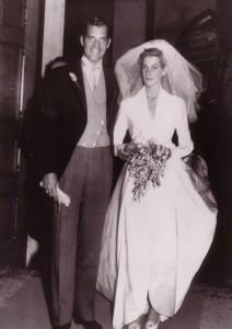 MB and Robin wedding photo